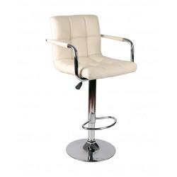 Barová židle HBD Béžový