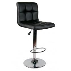 Barová židle HBA černá