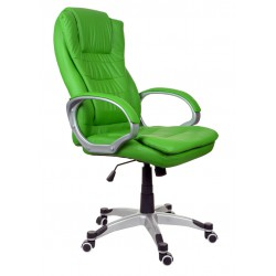 Kancelářská židle BSU zelená