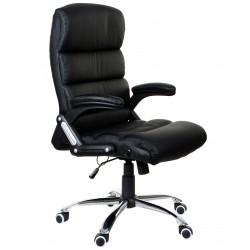 Kancelářská židle DECO černá