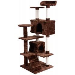 """Škrabadlo """"cat-tree"""" pro kočku M-03"""