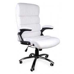 Kancelářská židle DECO bílá