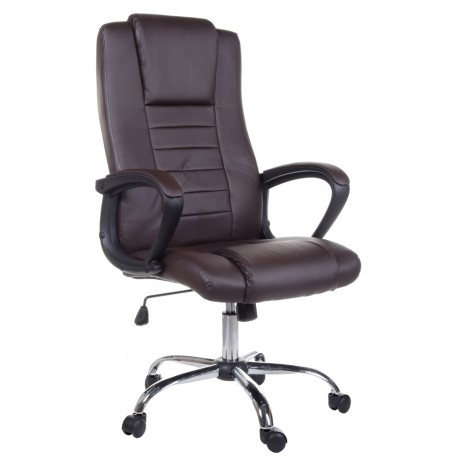 Kancelářská židle MARCO černá