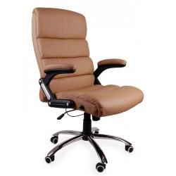 Kancelářská židle DECO béžový