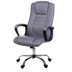 Kancelářská židle GIOSEDIO šedá, model FBS011