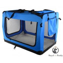 Transportní Box velikost XXL modrý