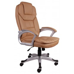 Kancelářská židle MARCO béžový