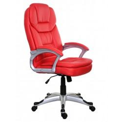 Kancelářská židle MARCO červená