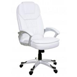 Kancelářská židle MARCO bílá